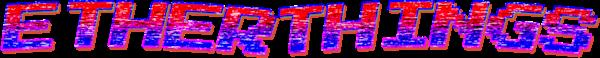 EtherThings Logotype